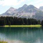 Obersee, Tiejer Flue