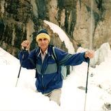 Naser Ramezani, Touchal