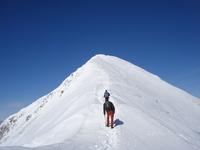 Ljuboten peak photo