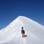 Ljuboten peak