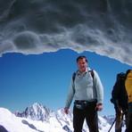 Aiguille Du Midi, Mont Blanc
