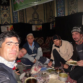 Ali   Saeidi   NeghabeKoohestaN, Ghar-e-Roodafshan
