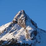 El Pico Del Nevado, Nevado de Colima