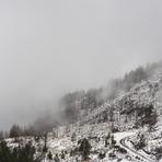 Fogy Mountain, Nevado de Colima