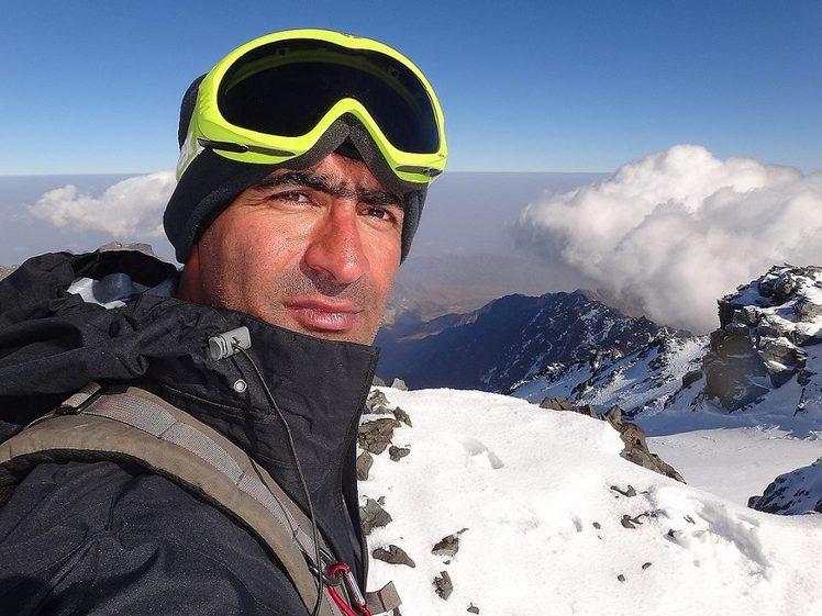 <b>Ali Saeidi</b> NeghabeKoohestaN, Karkas - Karkas