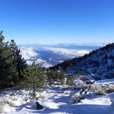 La Vista Del Nevado, Nevado de Colima