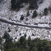Nevado 2008, Nevado de Colima