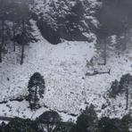 Saving you had a heart attack, Nevado de Colima