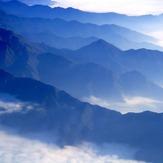 Cordilleras de los Andes, Acamarachi
