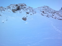 ski mount, Jahanbin-na photo