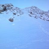 ski mount, Jahanbin-na