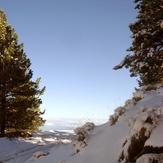 Amazing, Nevado de Colima