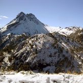 Stunning Beauty, Nevado de Colima
