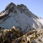 Fantastic, Nevado de Colima