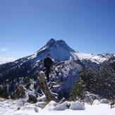 Very Happy, Nevado de Colima