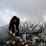 On Top, Nevado de Colima