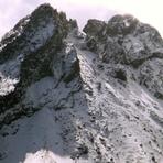 Nevado Colima Peack, Nevado de Colima