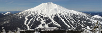 Mount Bachelor Ski Resort photo