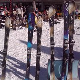 K2 Skis 2013 Women Series, Helmos