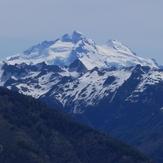 Cerro Tronador from Cerro Otto