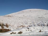 Winter Sunshine on Mushera, Musheramore photo