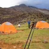کوهنوردان شاهدان فجر, Little Ararat
