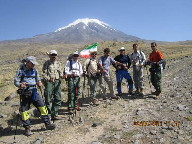 Mount Ararat or Agri