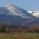 Snezka or Sněžka