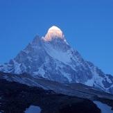 Mount Shivling, Shivling (Garhwal Himalaya)
