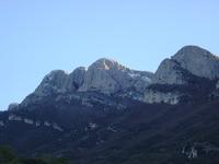 alburni mountains photo