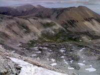 majella mountain photo