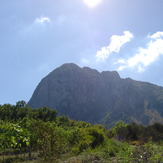 mount bulgheria