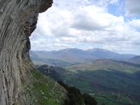 mount gelbison, Monte Gelbison photo