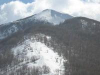 serra del prete, Monte Pollino photo