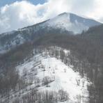 serra del prete, Monte Pollino