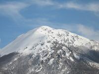 mount pollino, Monte Pollino photo
