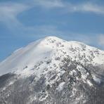 mount pollino, Monte Pollino