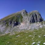 la meta, Monti della Meta
