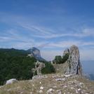 alburni mountains