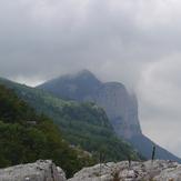 monte panormo, Alburni