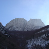 alburni mountains