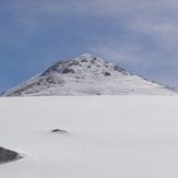serra dolcedorme, Monte Pollino