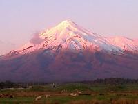Mount Egmont/Taranaki photo