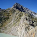 Windegg, Trifthorn