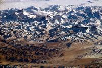 EVEREST FOM SPACE, Mount Everest photo