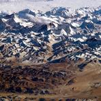 EVEREST FOM SPACE, Mount Everest