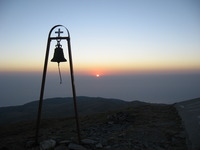 Mount Ossa (Greece) photo