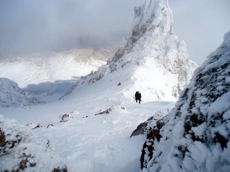 Hasan dagi  3268 m., Hasandag or Hasan Dagi