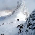 Hasan dagi  3268 m.