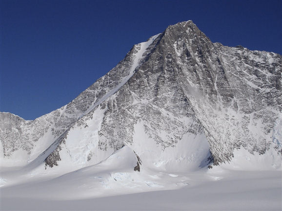 Mount Tyree